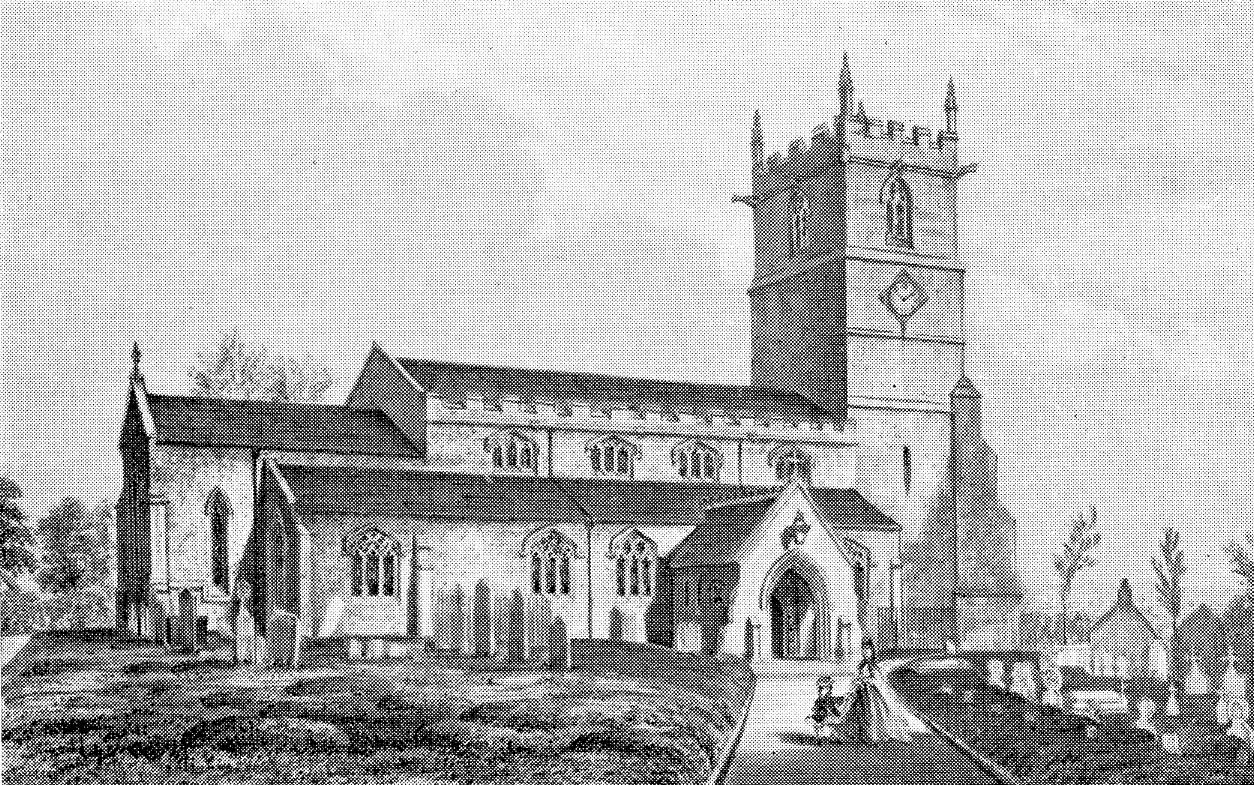 Church After 1863