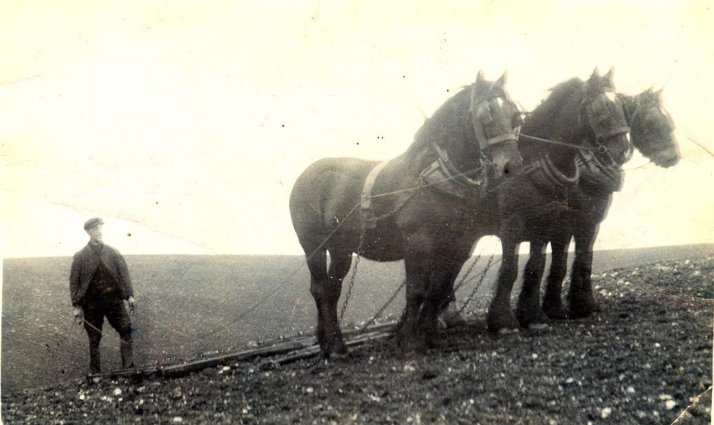 1928 Hundon