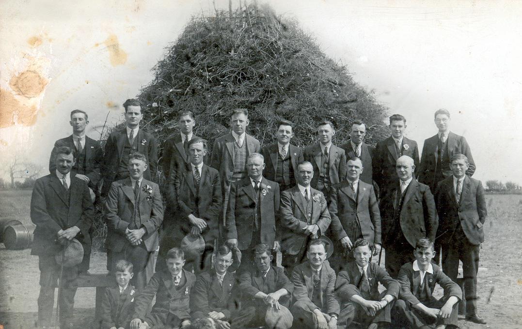 1935 Silver Jubilee