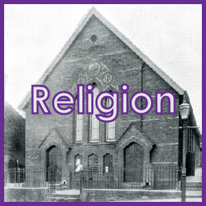 View Religion Images