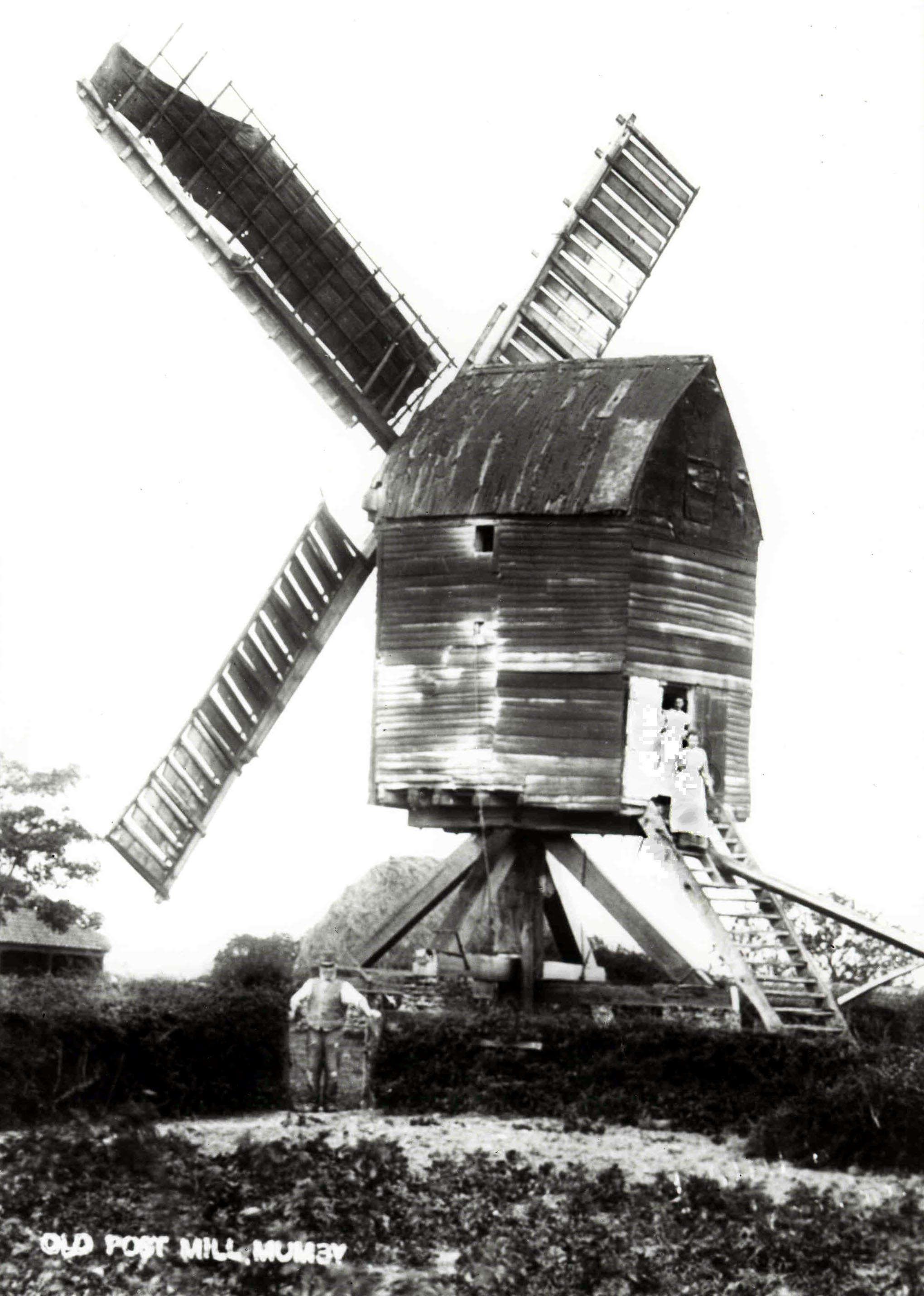 Mumby Mill