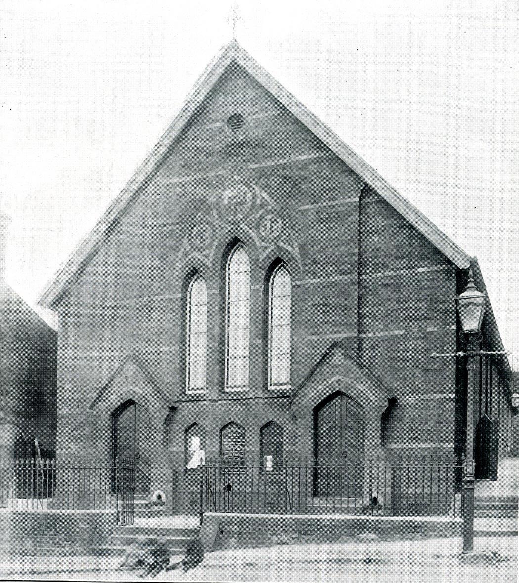 Primitive Methodist Chapel