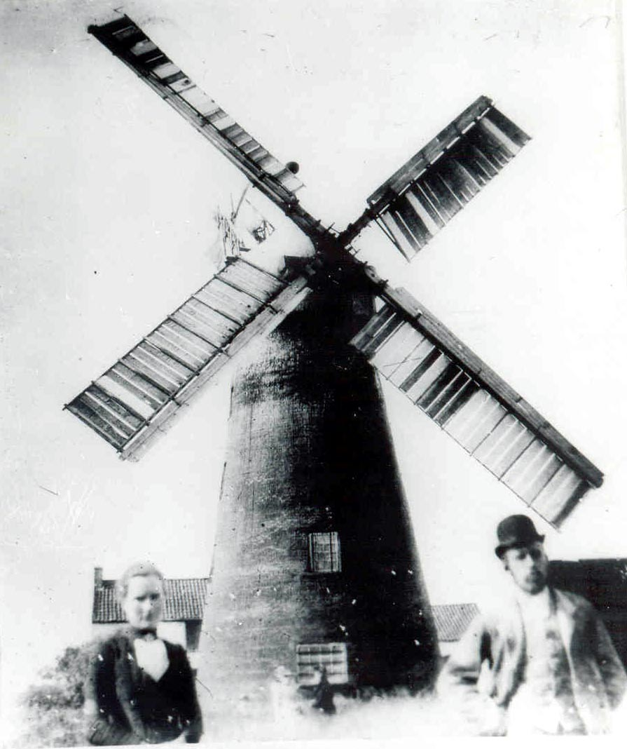 Wrights Mill
