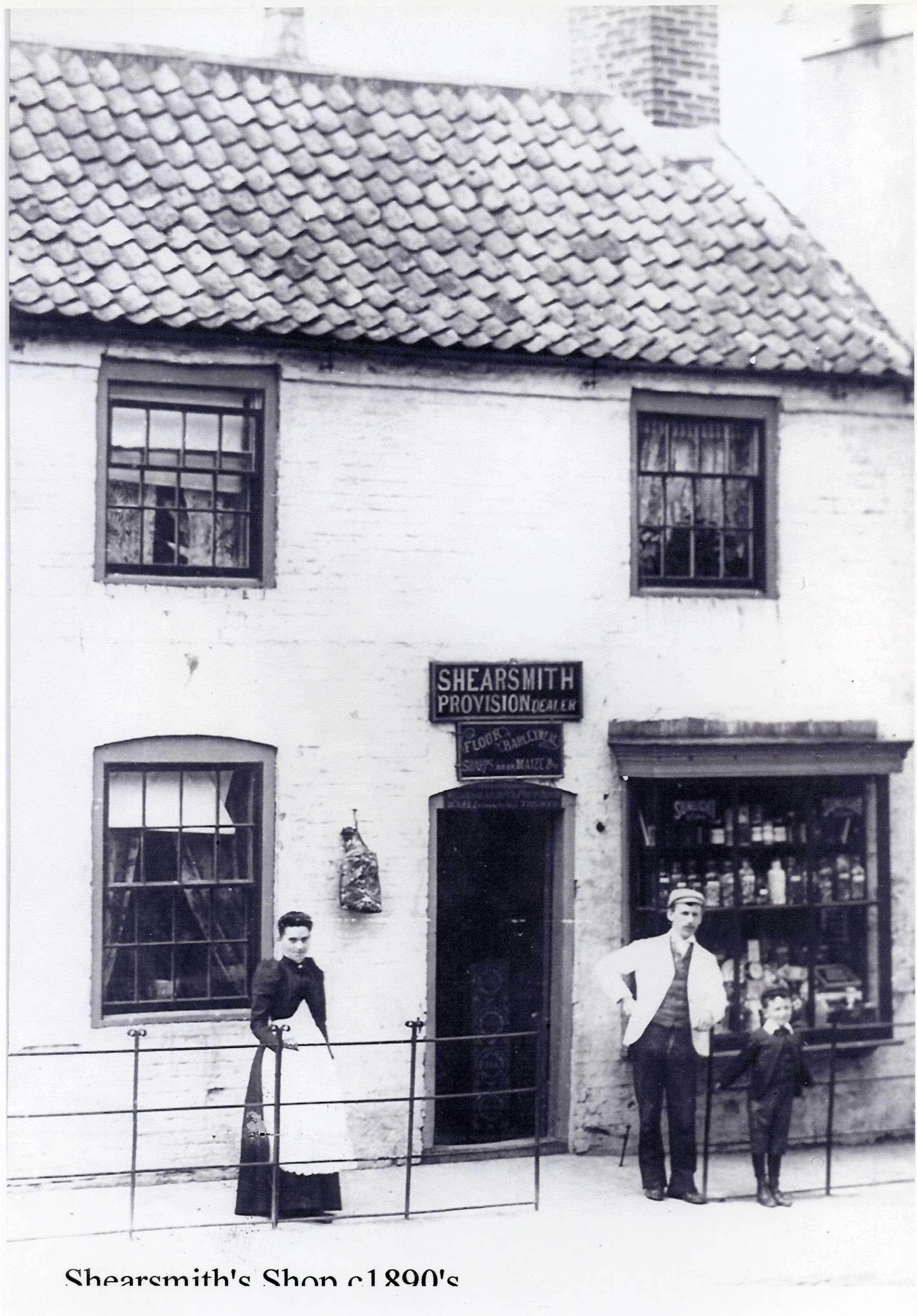 Shearsmith Shop