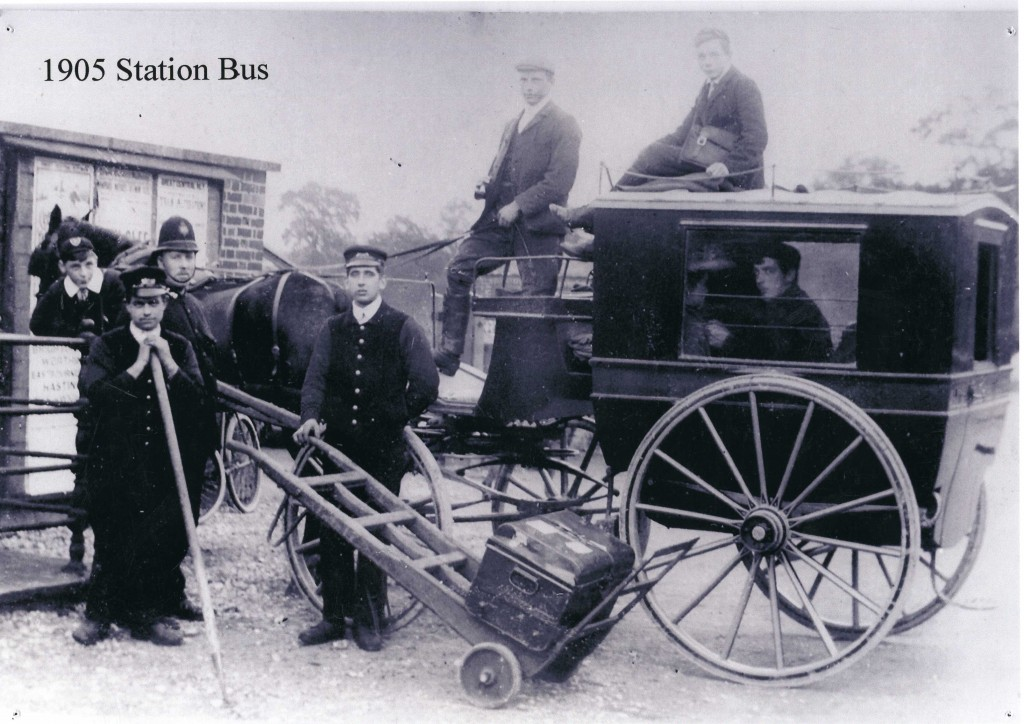Station Bus