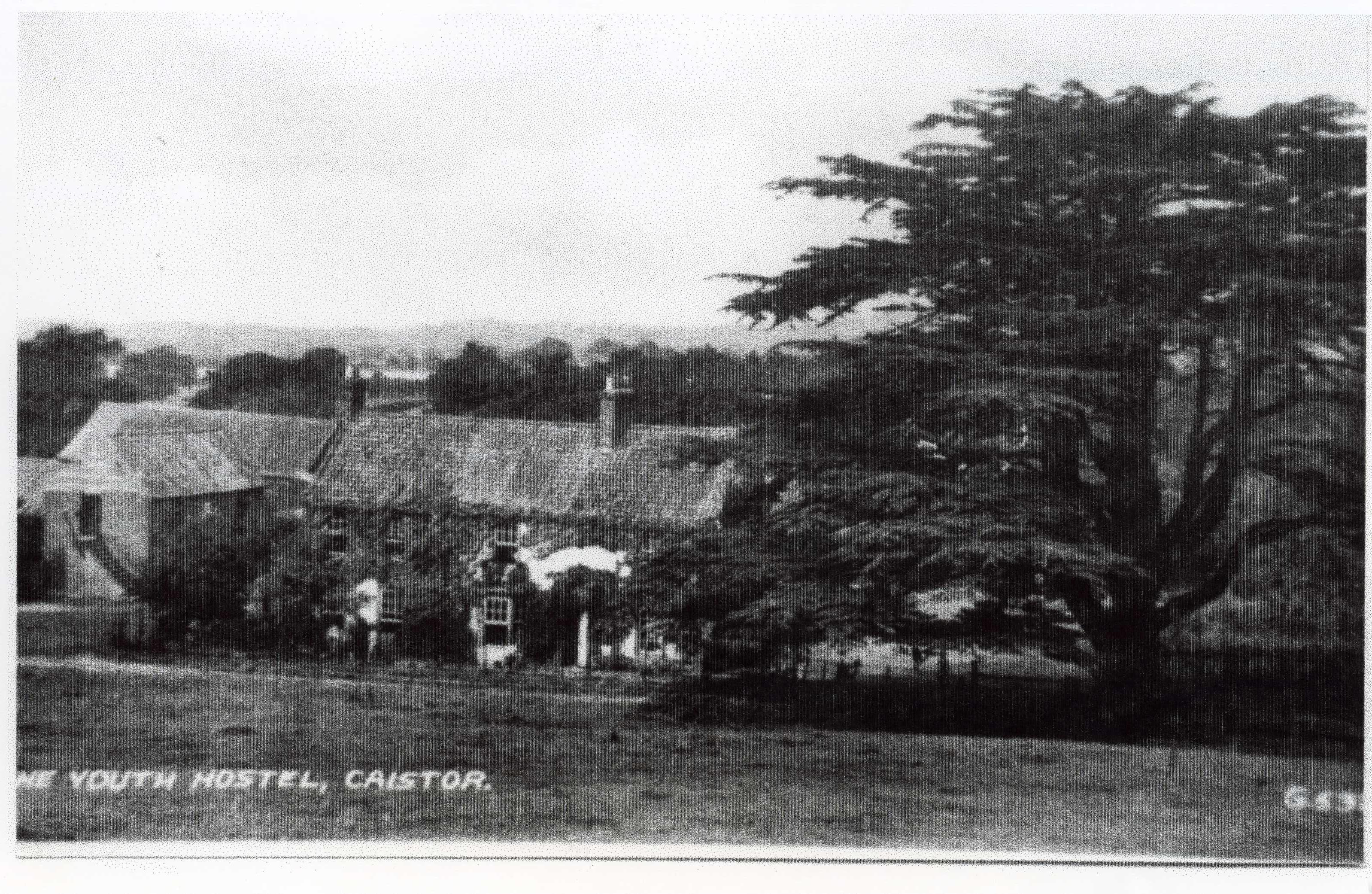 Youth Hostel Caistor